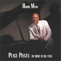 Peace Pieces - Herbie Mann