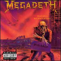 Peace Sells...But Who's Buying? [Bonus Tracks] - Megadeth