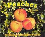 Peaches [Single]