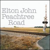 Peachtree Road - Elton John