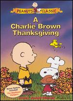 Peanuts: A Charlie Brown Thanksgiving - Bill Melendez; Phil Roman