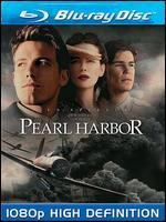 Pearl Harbor [Blu-ray] - Michael Bay