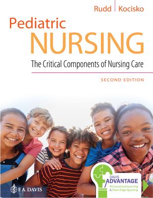 Nursing book pediatric