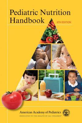 Pediatric Nutrition Handbook -