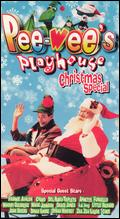 Pee-Wee's Playhouse Christmas Special - Paul Reubens; Wayne Orr