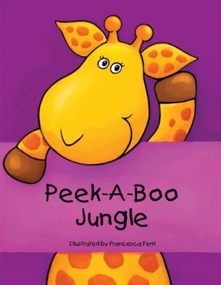 Peek-A-Boo Jungle -