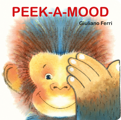 Peek-A-Mood - Ferri, Giuliano