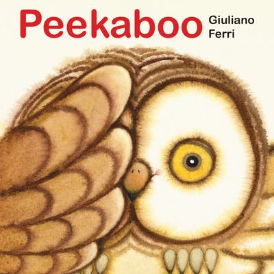 Peekaboo - Ferri, Giuliano (Illustrator)