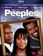 Peeples [Includes Digital Copy] [UltraViolet] [Blu-ray]
