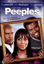 Peeples [Includes Digital Copy]