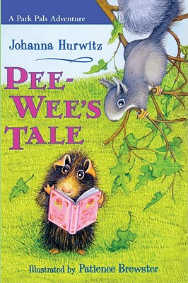Peewee's Tale - Hurwitz, Johanna