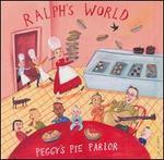 Peggy's Pie Parlor