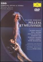 Pell�as et M�lisande (Welsh National Opera)