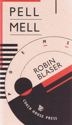 Pell Mell - Blaser, Robin