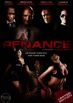 Penance - Jake Kennedy
