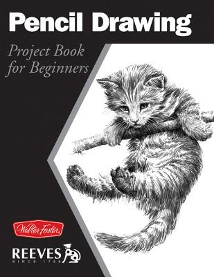 Pencil Drawing: Project Book for Beginners - Butkus, Michael, and Metcalf, Eugene, and Powell, William F