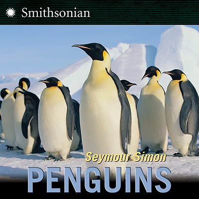 Penguins - Simon, Seymour