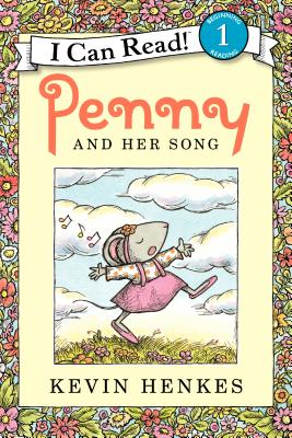 Penny and Her Song - Henkes, Kevin
