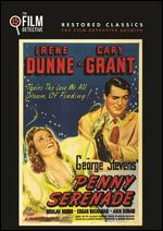 Penny Serenade [The Film Detective Restored Version] - George Stevens