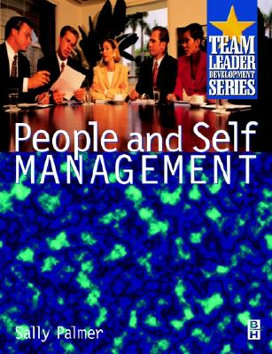 People and Self Management - Palmer, Sally