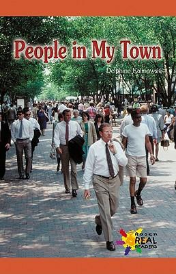 People in My Town - Kalinowski, Delphine