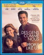 People Like Us [Bilingual] [Blu-ray/DVD] - Alex Kurtzman