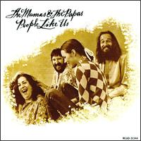 People Like Us - The Mamas & the Papas