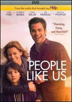 People Like Us - Alex Kurtzman