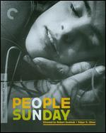 People on Sunday [Criterion Collection] [Blu-ray]