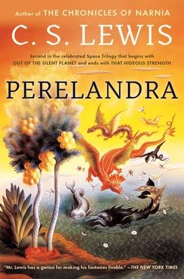 Perelandra - Lewis, C S