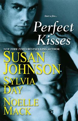 Perfect Kisses - Johnson, Susan