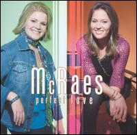 Perfect Love - McRaes