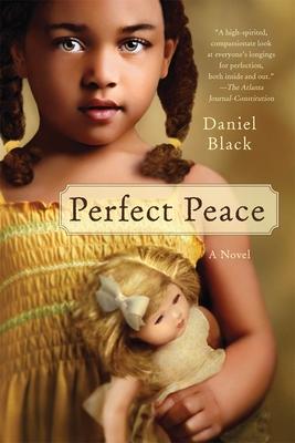 Perfect Peace - Black, Daniel