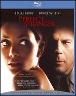 Perfect Stranger [Blu-ray]