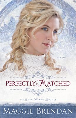 Perfectly Matched - Brendan, Maggie