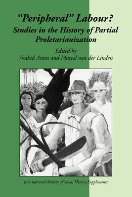 Peripheral Labour: Studies in the History of Partial Proletarianization - Amin, Shahid (Editor), and van der Linden, Marcel (Editor), and Linden, Marcel Van Der (Editor)