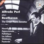 Perl: Piano Sonatas, Vol. 8