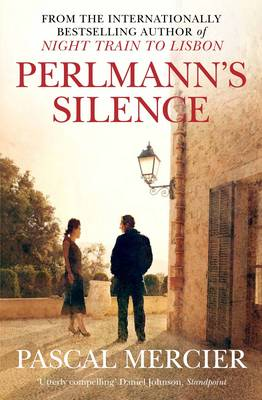 Perlmann's Silence - Mercier, Pascal