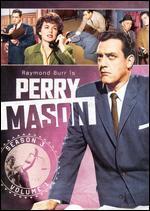 Perry Mason: Season 3, Vol. 1 [3 Discs]