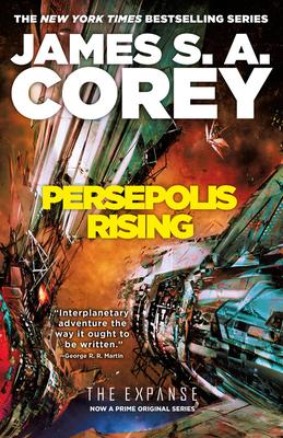 Persepolis Rising - Corey, James S A