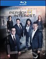 Person of Interest: Season 1-5 [Blu-ray]