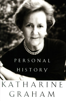 Personal History - Graham, Katharine