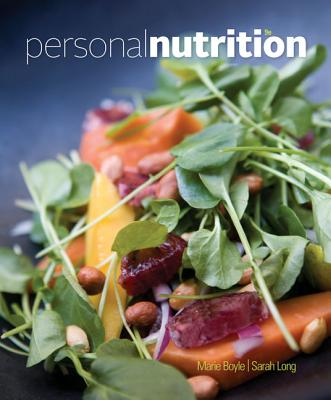 Personal Nutrition - Boyle, Marie, and Long Roth, Sara