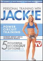 Personal Training with Jackie: Power Circuit Training - Andrea Ambandos