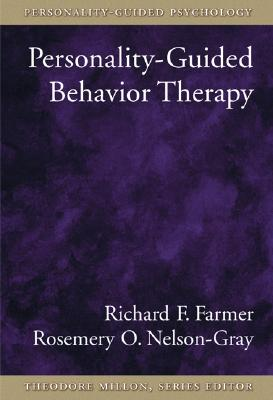 Personality-Guided Therapy for Depression - Bockian, Neil R
