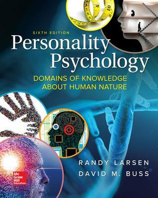 Personality psychology domains of knowledge about human nature book personality psychology domains of knowledge about human nature larsen randy j and fandeluxe Image collections