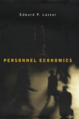 Personnel Economics - Lazear, Edward P