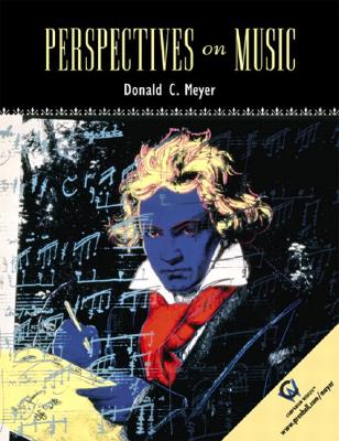 Perspectives on Music - Meyer, Donald Carl