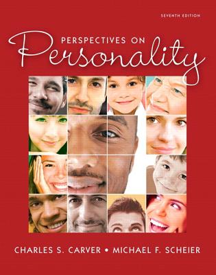 Perspectives on Personality - Carver, Charles S., and Scheier, Michael F.
