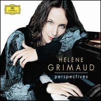 Perspectives - Hélène Grimaud (piano); Wolfgang Amadeus Mozart (candenza)
